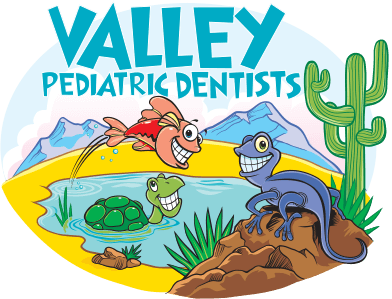 Valley Pediatric Dentists in Mesa and Phoenix, AZ