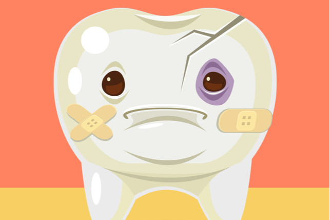 ukCRwel - Can a Child Lose a Baby Tooth too Soon?