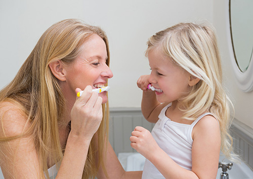 why do i need to floss 44131408 - I brush my teeth regularly. Why do I need to floss?